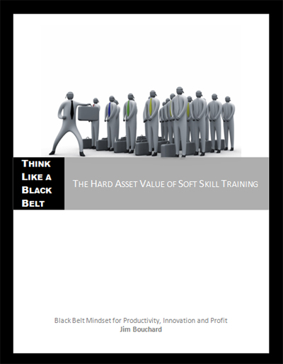 "View or download your FREE copy of ""The Hard Asset Value of Soft Skills Training"" here!"