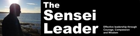 Sensei Leader Blog Banner